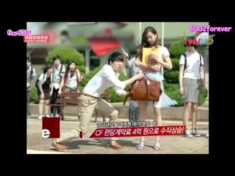 [VIETSUB] Park Yoochun- #1 người vượt qua khó khăn để thành công