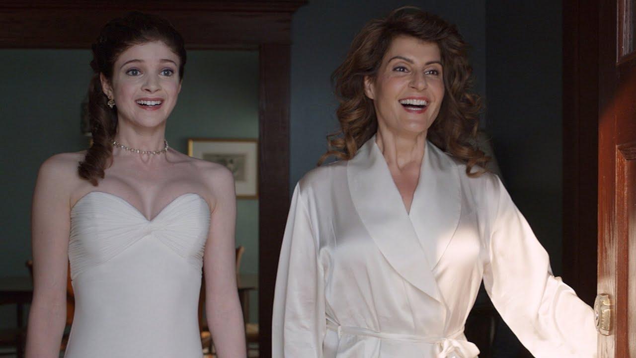 my big fat greek wedding 2 movie review