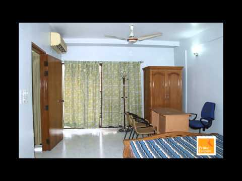 Excellent Furnished 3 Beds at Gulshan 1 (Ref: L - 117)