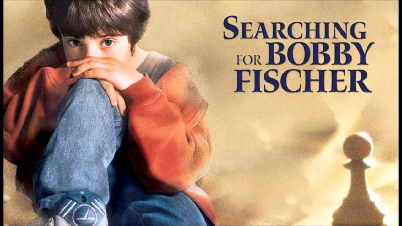 searching for bobbie fischer Buy searching for bobby fischer: read 495 movies & tv reviews - amazoncom.