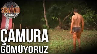 Serkay Atakan'ı Çıldırttı | Survivor 2016