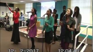 Prasie & Worship - Holy Is The Lord - You Do Mighty Things -