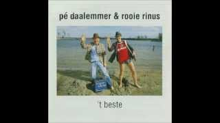 Pé Daalemmer & Rooie Rinus - Jelle (gaat lekker)