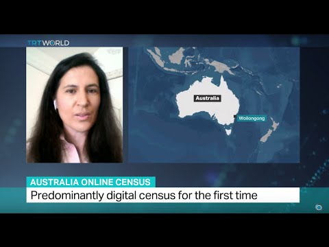 Australia Online Census: Interview with Katina Michael from Australian Privacy Foundation
