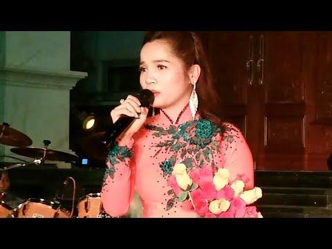 Nhứt nách với Kim Cương | Cô gái bán gươm
