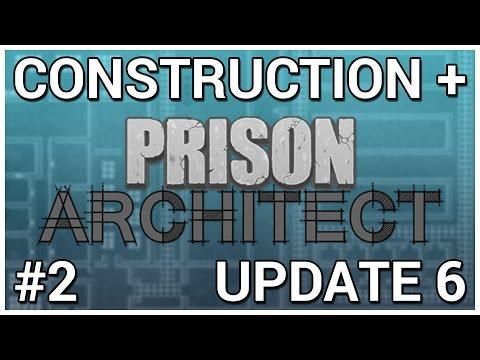 Grant Slam = Construction + Prison Architect [Update 6] #2