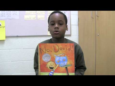 Reading Recommendations 1st Grade