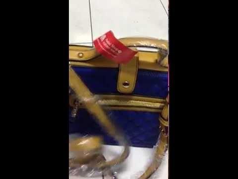 กระเป๋า axixi รีวิวรหัสสินค้า 10751