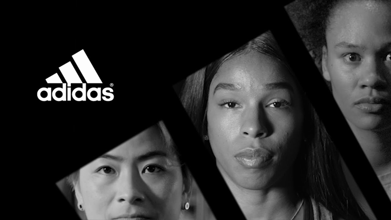 Adidas Commercial Never Walk Away Youtube