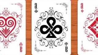 Bicycle Gods of Mythology Deck by Collectable Playing Cards