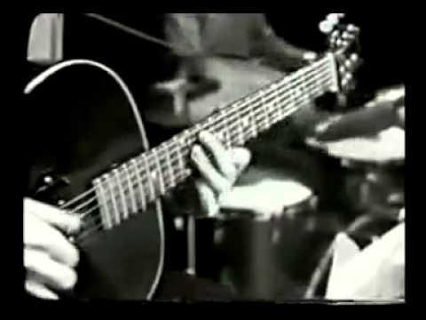 """Lenny Breau   """"Georgia On My Mind"""" (Hoagy Carmichael)  and """"Sans Souci"""" (Gigi Gryce)"""