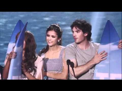 Teen Choice Awards 2011 Part 5