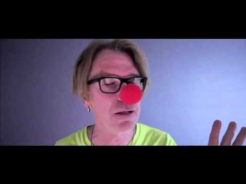 Checker'd Past Red Nose Day 2015