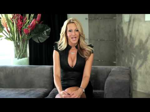 jessica drake's Guide To Wicked Sex: Threesomes Every Man's Fantasy (trailer)