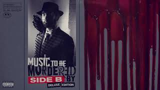 Eminem - Thus Far (Interlude) (Music To Be Murdered By - Side B)