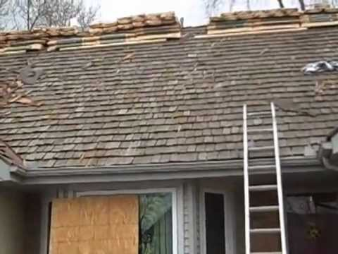new roof installations
