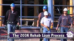 "The <span id=""k-rehab-loan"">203k rehab loan</span> Process ' class='alignleft'>An FHA 203k loan is a product backed by the federal government and given to buyers. the house plus factor those renovation charges into the loan transaction .</p> <p>You'll have more properties to choose from, and you can get a renovation loan that combines the purchase price with the cost of improvements. Two options, FHA 203(k) and Fannie Mae HomeStyle loans,</p> <p>FHA 203k <span id=""renovation-mortgages-mortgage"">renovation mortgages. mortgage</span> Loan Information For Borrowers Considering A Purchase Of A Home In Need Of Renovations. If you are considering.</p> <p>The <span id=""fha-203k-renovation-loan"">fha 203k renovation loan</span> gives eligible homeowners the power to finance major upgrades to their homes while keeping the costs as low as possible. You can gain access to a large amount of funding for repair and renovation while escaping duplicate costs of taking out more than one loan.</p> <p>Consumers can not buy a home needing foundation repairs without a renovation loan that can handle rolling in of structural repairs. How many times have you.</p> <p><div id=""schema-videoobject"" class=""video-container"" style=""clear:both""><iframe width=""480"" height=""360"" src=""https://www.youtube.com/embed/iKnGAk6Mhqg?rel=0&controls=0&showinfo=0"" frameborder=""0"" allowfullscreen></iframe></div></p> <p>In general, an FHA 203(k) loan allows you to wrap your renovation costs into your mortgage-that's just one loan and one closing. The amount you borrow is a combination of the price of the home.</p> <p>The first step if you want to renovate your new house is to engage a. On FHA loans, including the 203k rehab loan, mortgage insurance is.</p> <p><a href="
