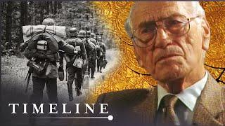 Nazi Gold | Secrets Of War (WWII Documentary) | Timeline