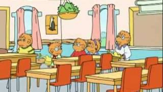 The Berenstain Bears - The Excuse Note (1-2)