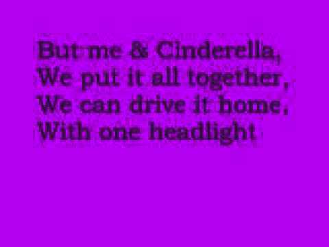 One Headlight  The Ready Set Lyrics + Download Link :DD