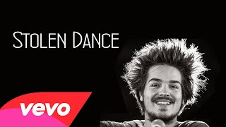 Repeat youtube video Milky Chance - Stolen Dance (Lyrics on Screen)