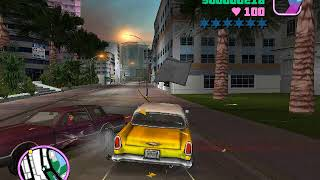 Grand Theft Auto: Vice City Walthrough Part #2