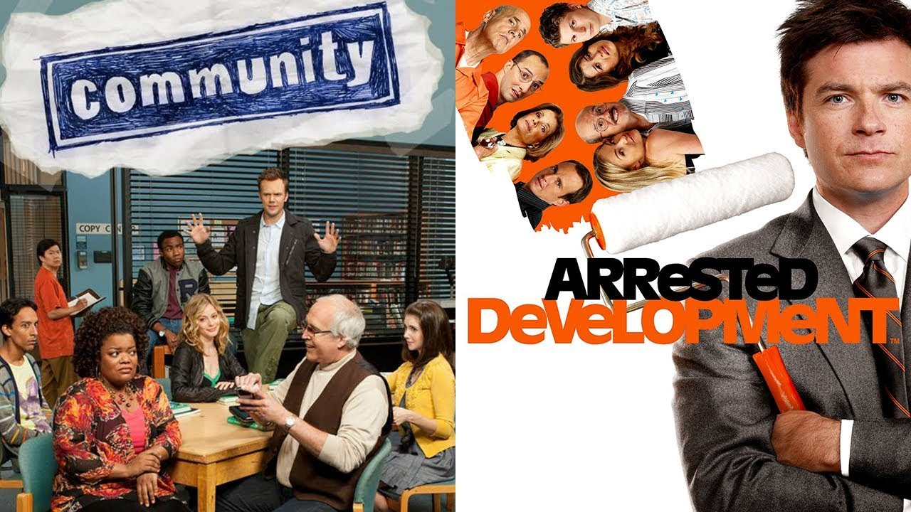 how-not-to-revive-a-show-arrested-development-vs-community