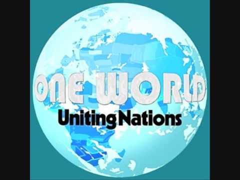 Uniting nations - make love