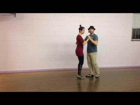 20s Charleston Boulder Swing Dance 2016