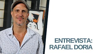 Rafael Doria - Episódio 3 | #projetoentrelace #musicaautoral #artevisual