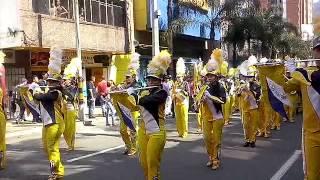 Guardia Real De Antioquia Bello 2014