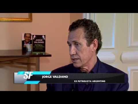 """VALDANO: """"Messi es un genio., el cholo Simeone es como el Che Guevara"""""""