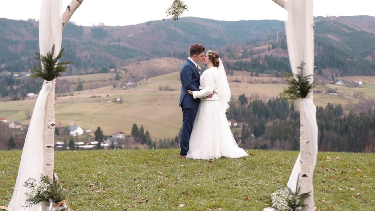 Karolína & Matěj | Svatební video | Videomakers.cz
