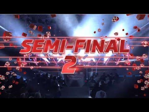 Watch MotoGP™ eSport Semi Final 2 from Valencia!