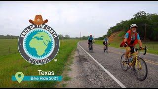 2021 Texas Bike Ride - HIGHLIGHTS