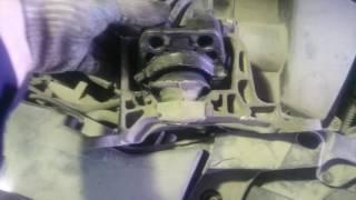 регулировка клапанов Форд Фокус 2 1.8 замена цепи ГРМ, подточка стаканов