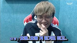 The ideal type world cup with PawN! What is Teddy's top pick?  [Teddy's Talk]