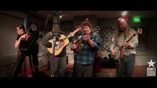 Jeff Scroggins & Colorado - One Morning in May [Live at WAMU's Bluegrass Country] thumbnail