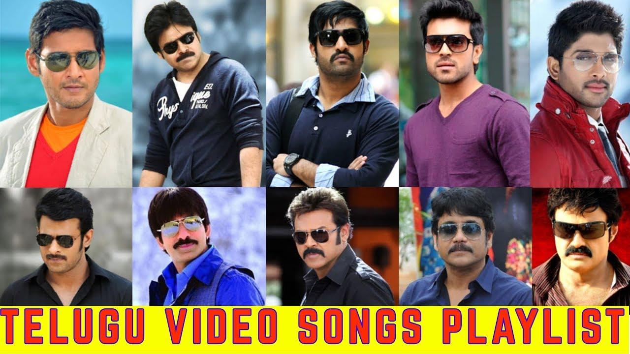 Songs bluray free 1080p video download telugu