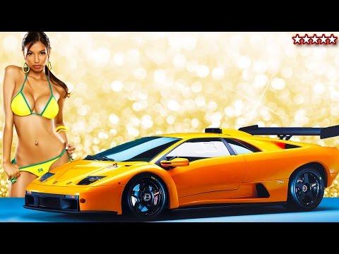 NEW GTA 5 CAR LAMBORGHINI DIABLO - GTA 5 Spending Spree | Infernus 2.0 | GTA 5 Funny Moments