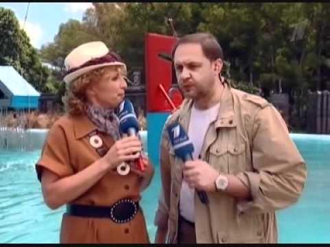 Видео, Жестокие игры - 2 сезон 6 серия
