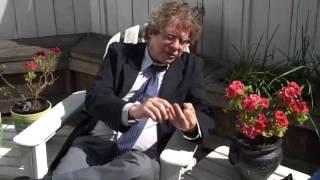 Steve Karpman Interview by David Emerald