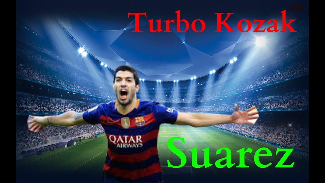 Download FIFA16   Turbo kozak #2-Suarez