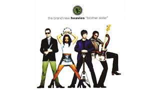 the brand new heavies midnight at the oasis