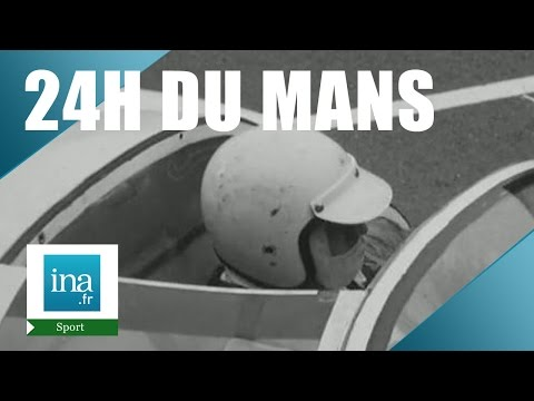 24 Heures du Mans 1969 | Archive INA