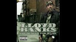 Lloyd Banks - Work Magic (feat. Young Buck)