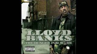 Lloyd Banks - Work Magic (feat. Young Buck)