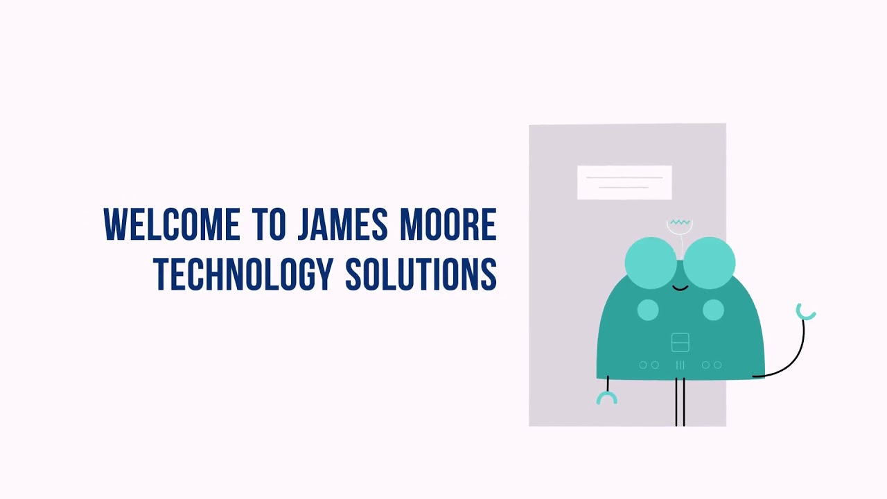 James Moore Technology Solutions : It Risk Management in Gainesville