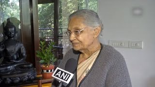 Priyanka Gandhi is a mature and knowledgeable woman: Sheila Dikshit