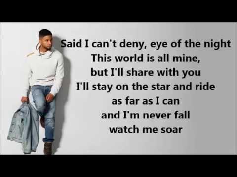 Empire Cast - Ready To Go feat. Jussie Smollett (Lyrics Video)